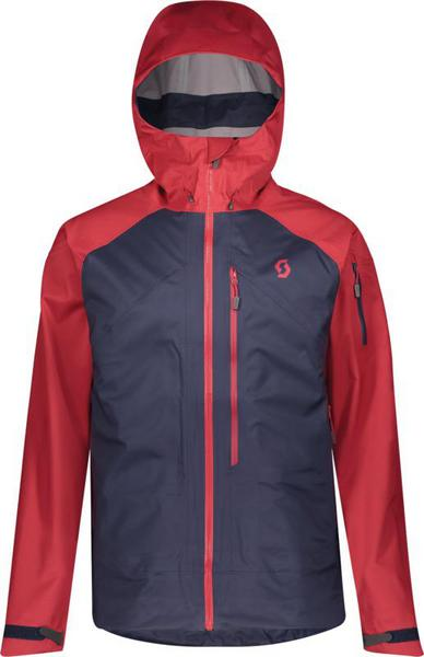 scott explorair 3l damen jacke
